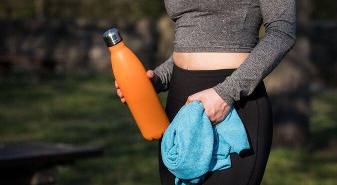 Guia de exercícios para mulheres grávidas