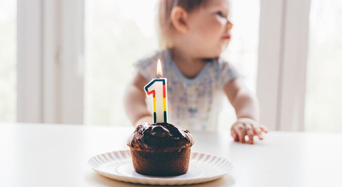 Passo a passo para organizar o primeiro aniversário do bebê