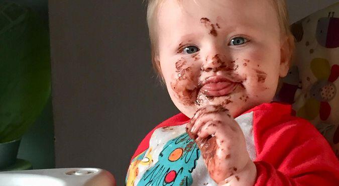 Alimentos que seu bebê não deve comer