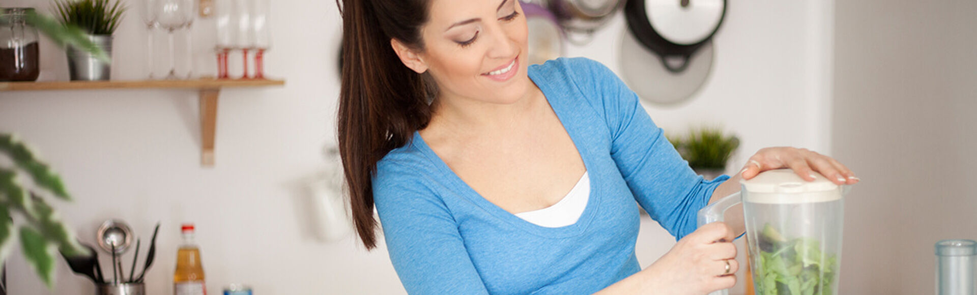 Nutrição vegetariana na gravidez