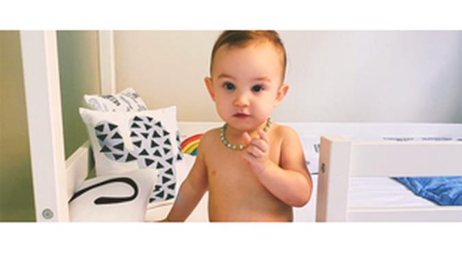 bebê Sam - filho da mamãeAna Magalhães
