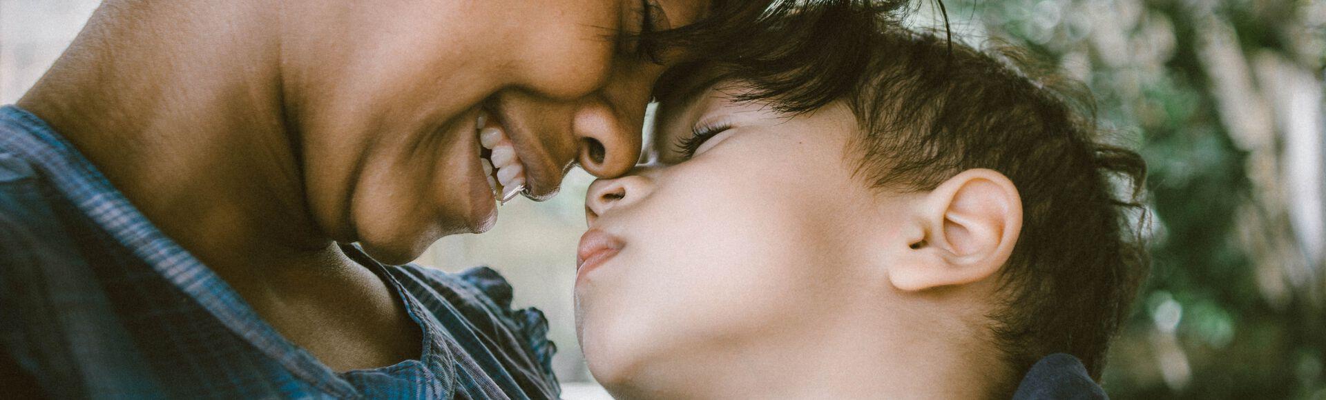Seja a melhor mãe para seu bebê