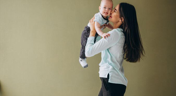 Lista de checagem para babás