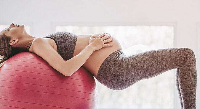 Yoga para grávidas terceiro ou primeiro tirmestre