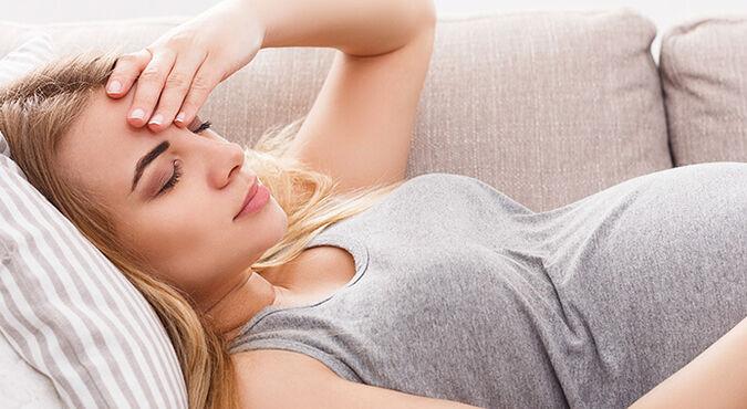 Quantas contrações são normais às 36 semanas?