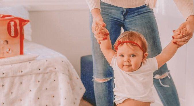 bebê da Michelle Schwez