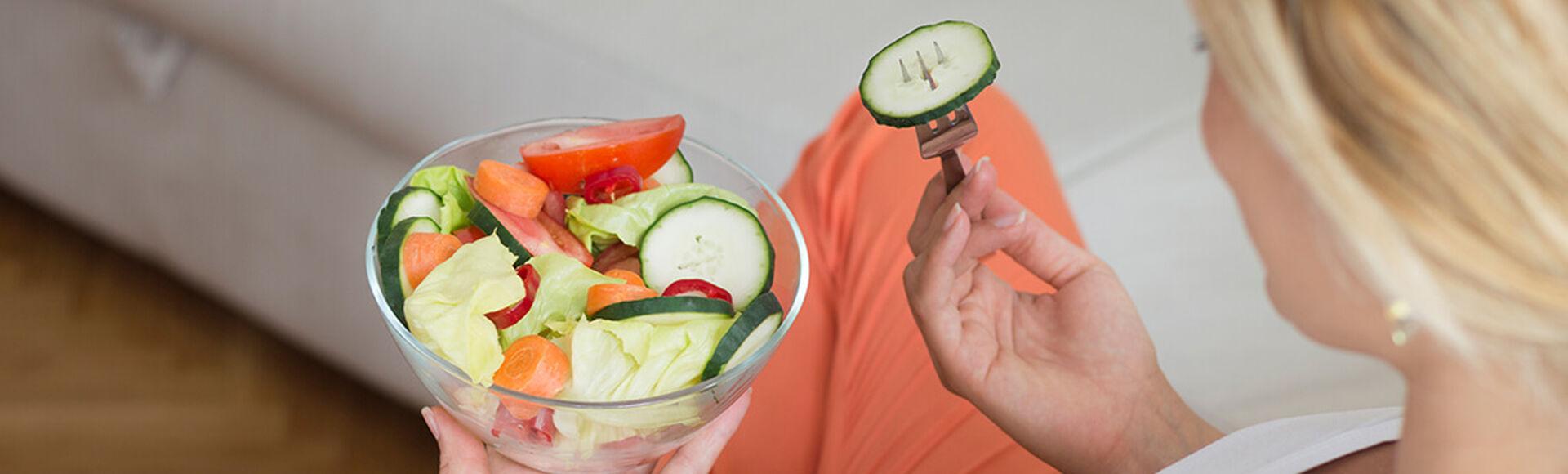 Encorajamento nutritivo para sua gravidez
