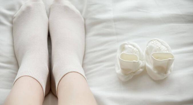 O que é o andar de pato na gravidez