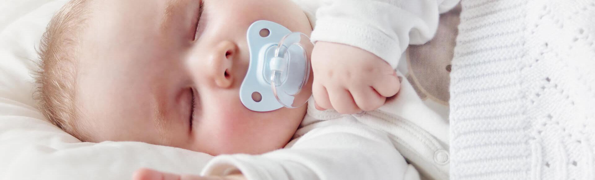 Como dormir um recém nascido