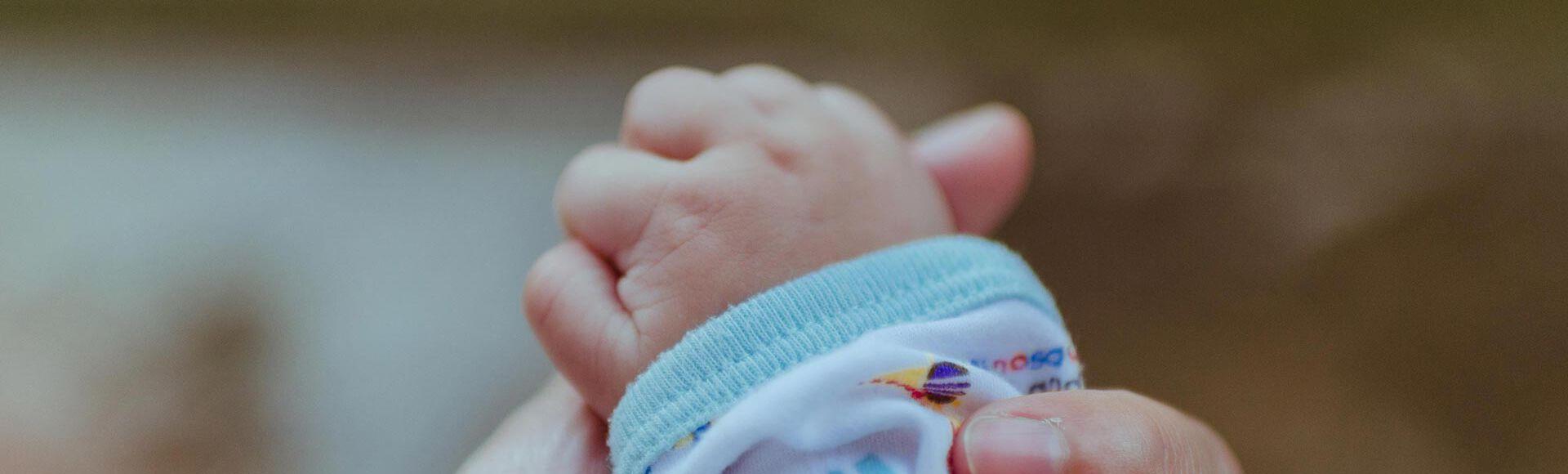 Fortalecer as defesas dos bebês
