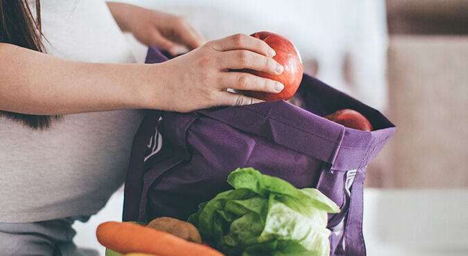 Frutas e alimentos você não deve comer na gravidez