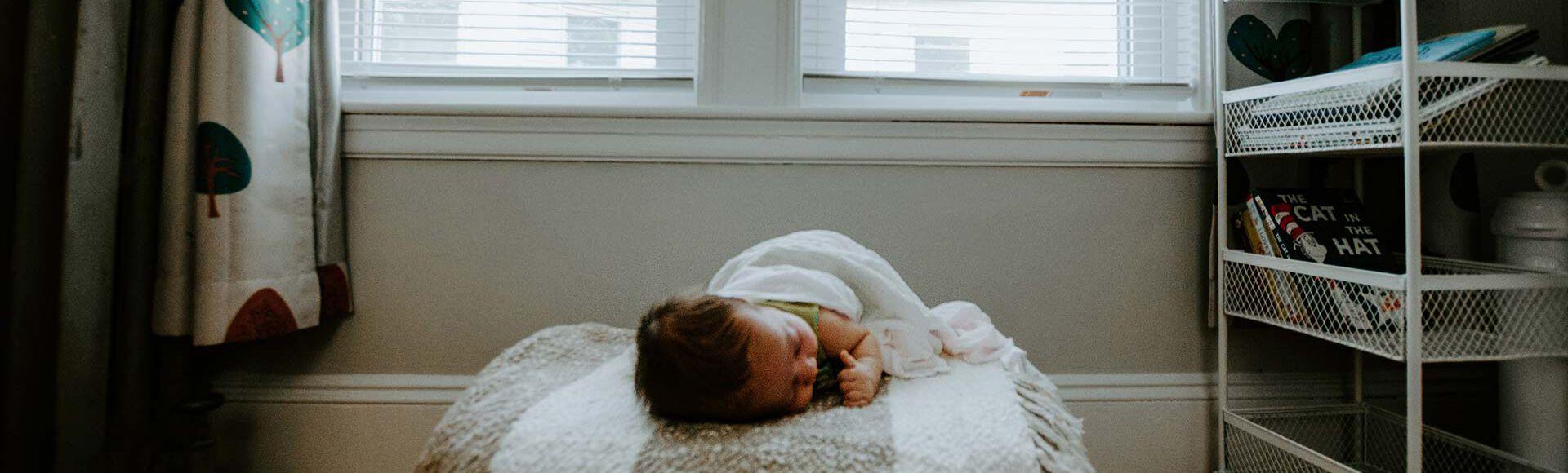 Pesadelos e distúrbios do sono em crianças