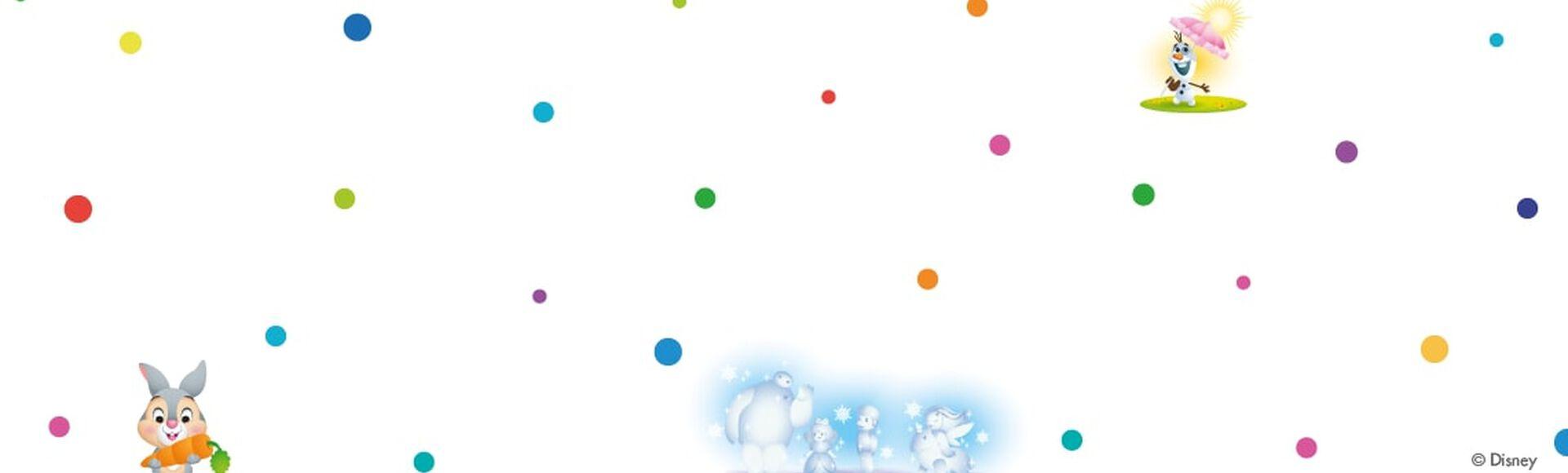 Olaf e as estações do ano