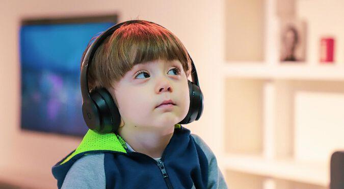Evitar que crianças falem palavrões