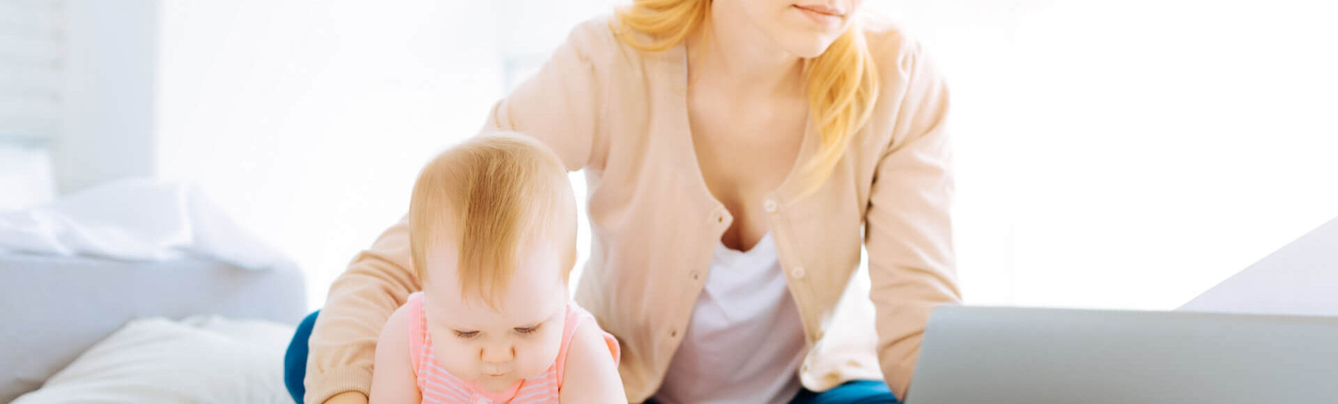 Trabalhar ou não após o parto