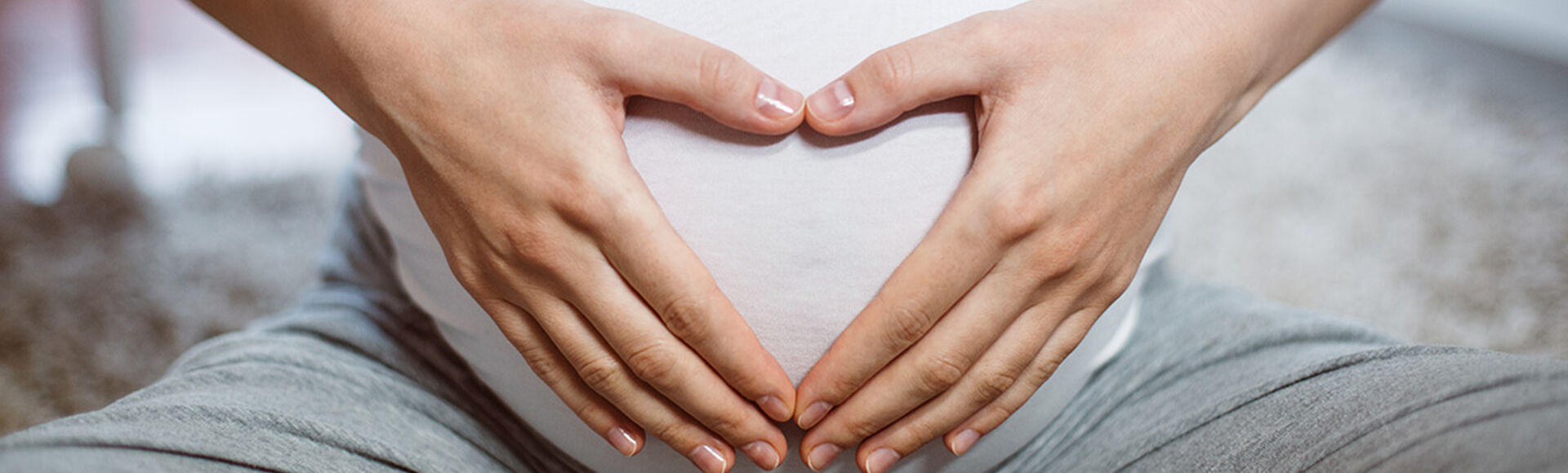 Aumento do sangramento vaginal durante a gravidez