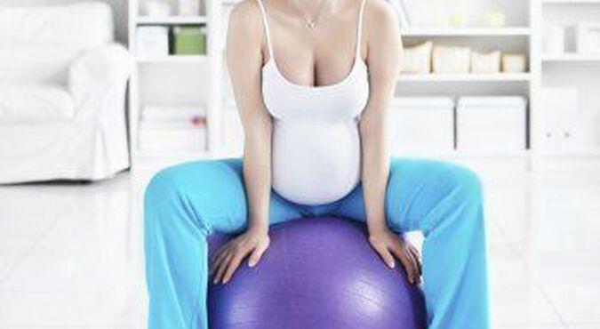 Dor na cintura na gravidez