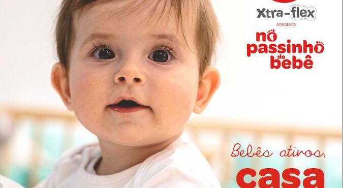 E-book Bebês Ativos