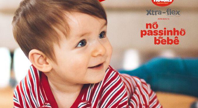 E-book Bebês em Ação