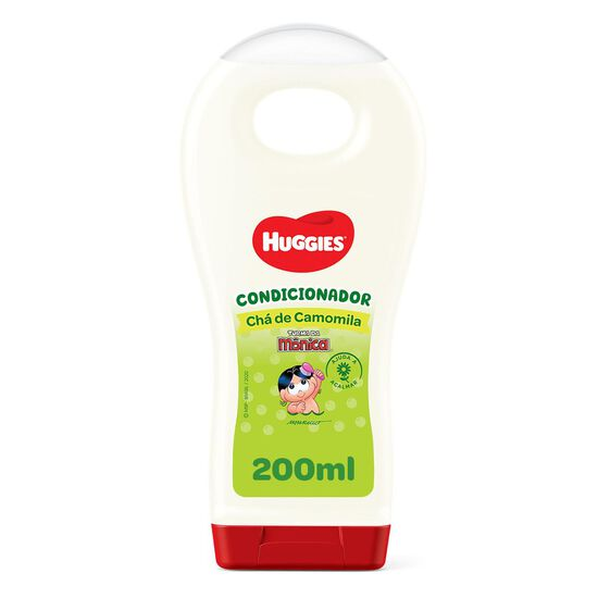 CONDICIONADOR CAMOMILA 200ML