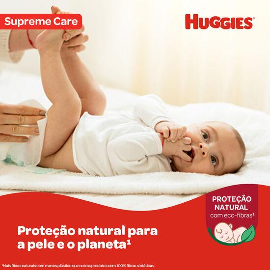 Kit Primeiros Dias Supreme Care P
