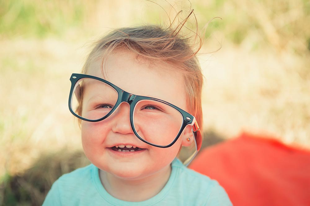 Primera visita al oftalmólogo