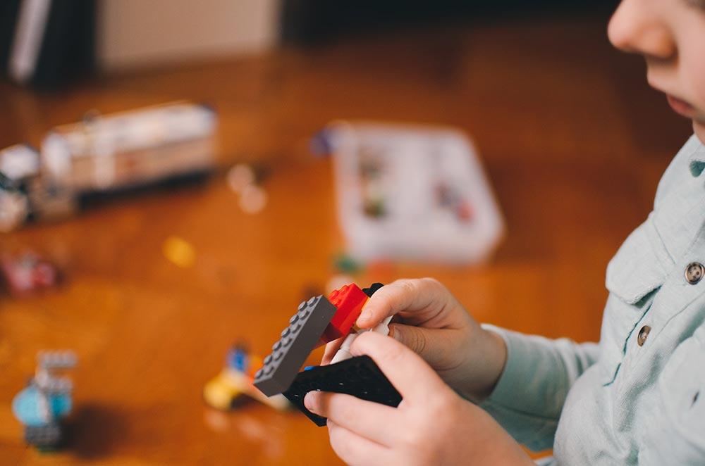 Señales para detectar el autismo