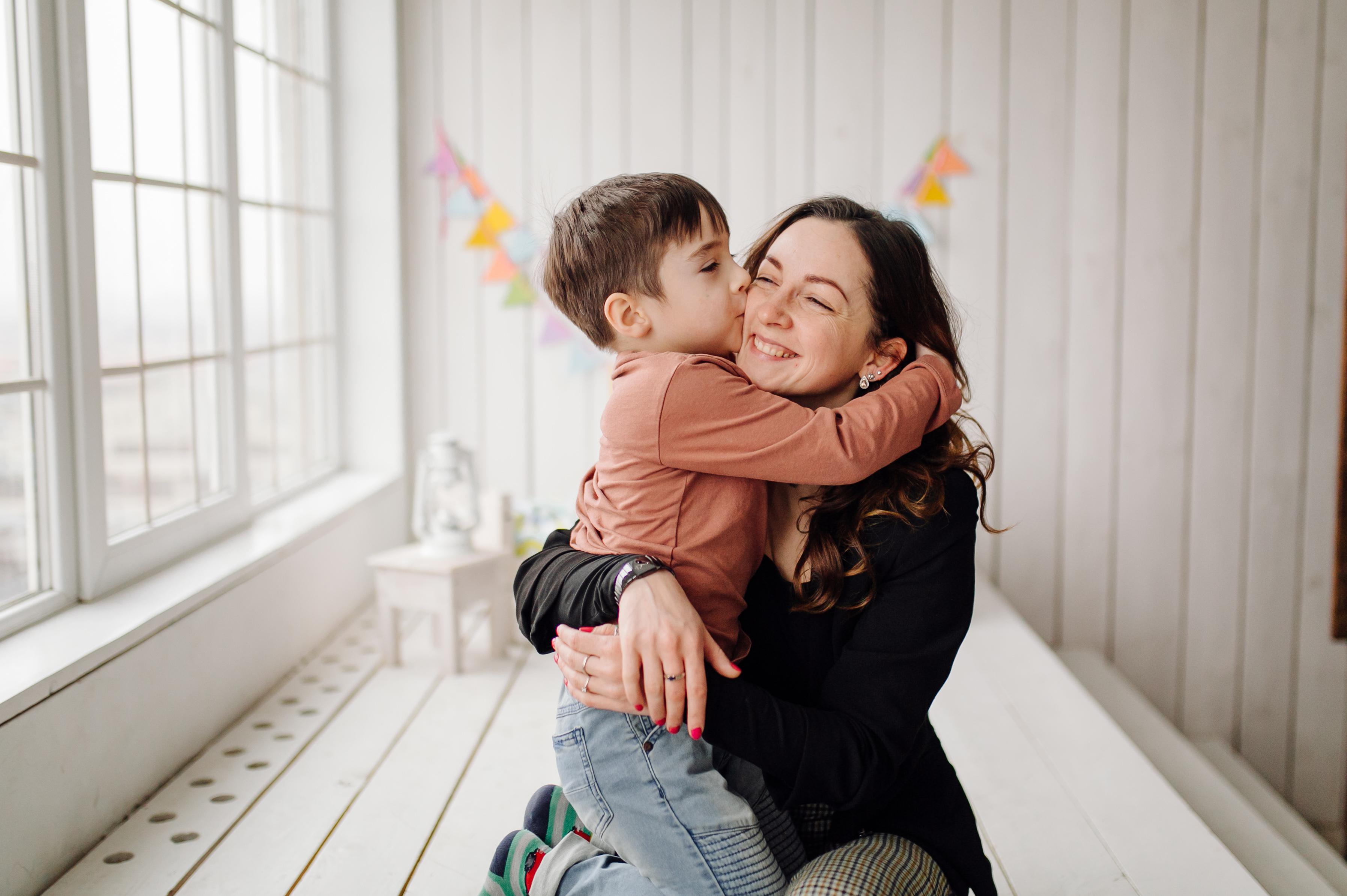 Fortaleça a auto estima do seu filho