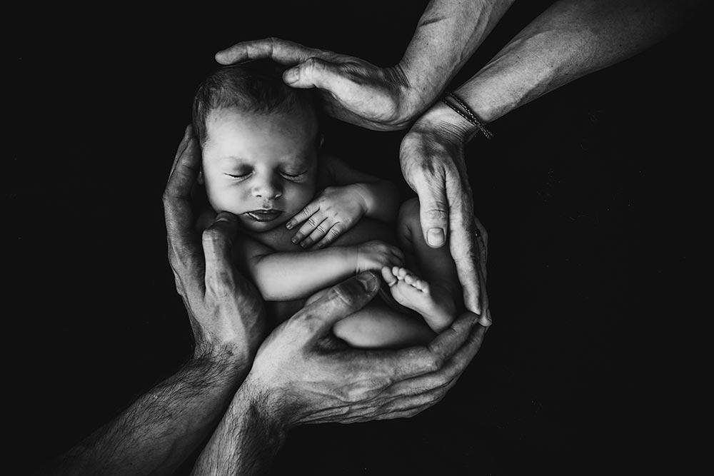Defensas y sistema inmunológico de los bebés