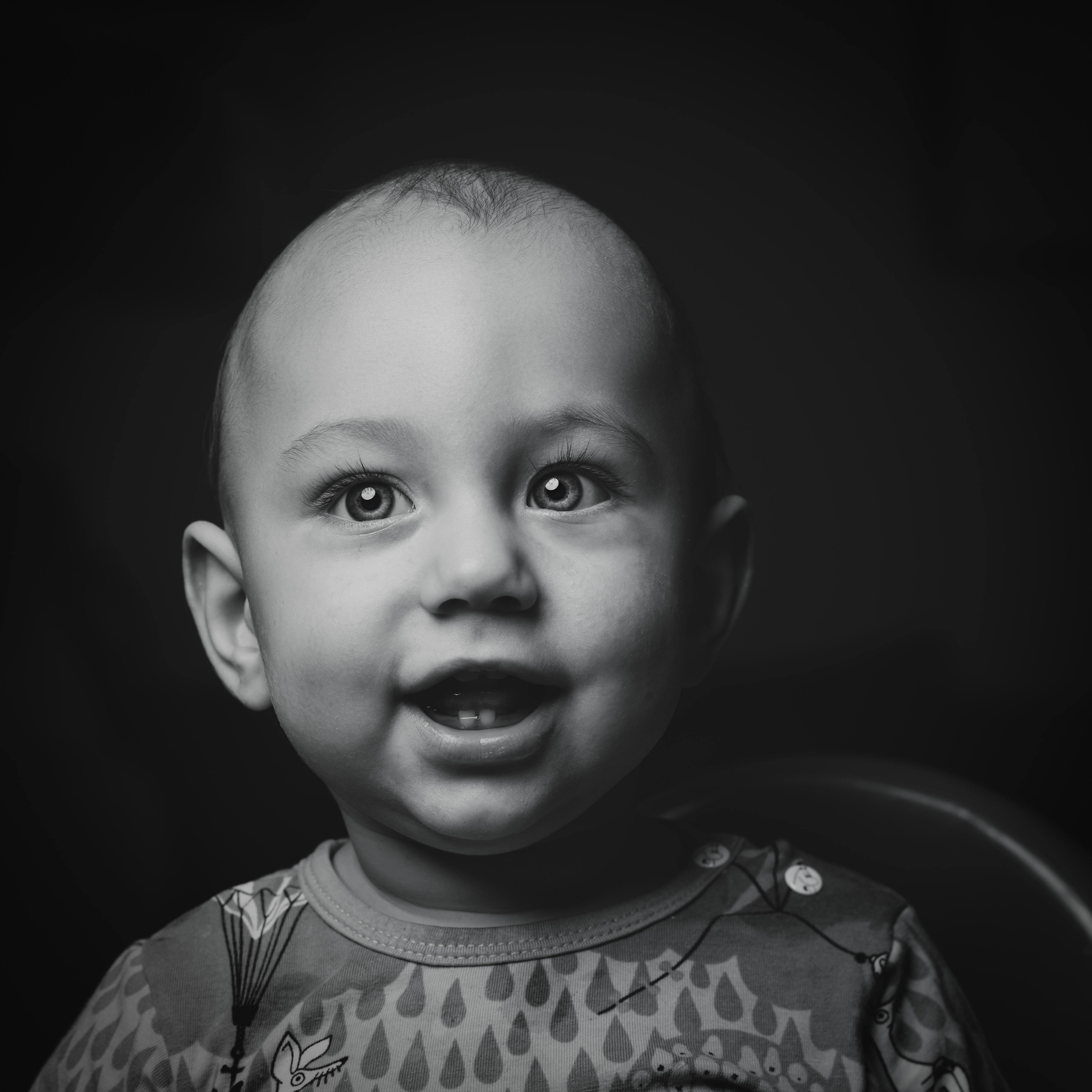 Cuidando de seus primeiros dentes