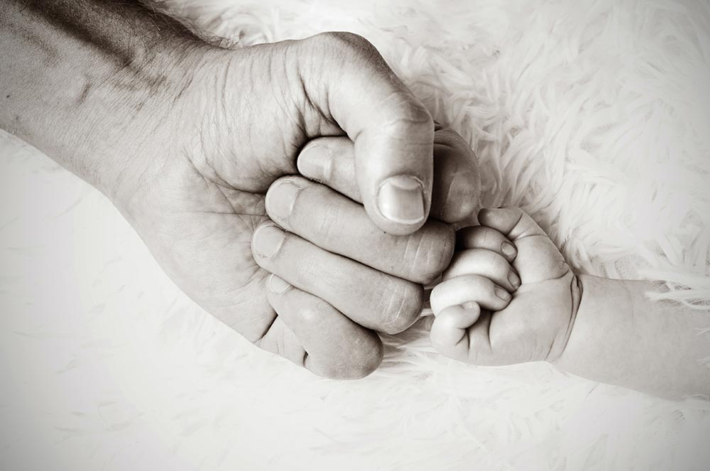 Trastornos del sueño y pesadillas en los bebés