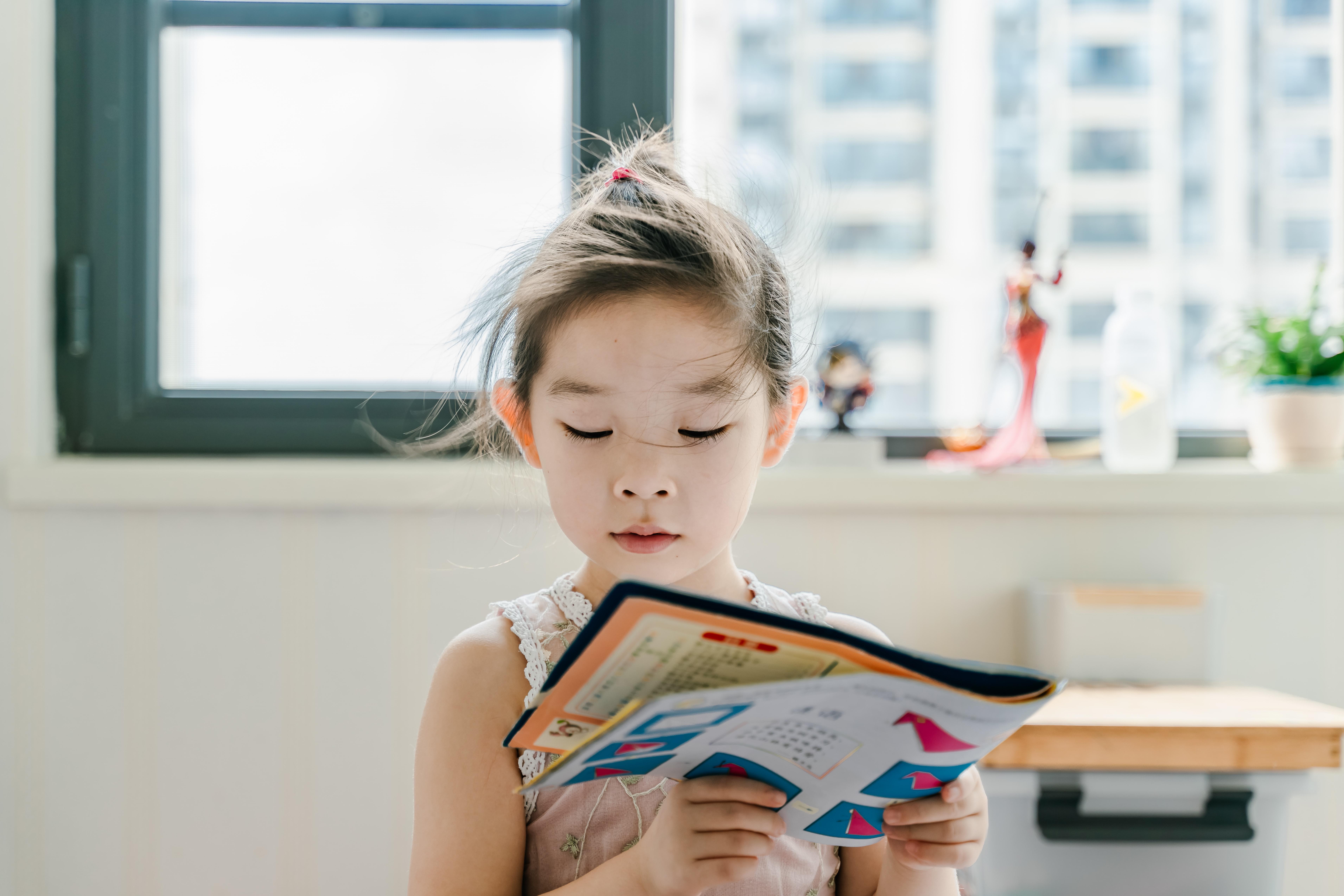 Escolha os livros certos em sua idade